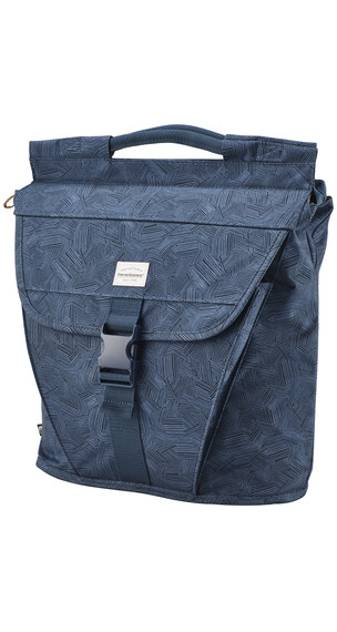New Looxs Shopper Eclypse Shoppingtasche blau